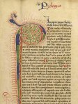 Thomas Aquinas, Summa theologicae Pars secunda. Secunda pars [Strassburg, Johann Mentelin, not after 1463]