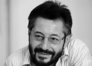 Georgy Kapriev pic